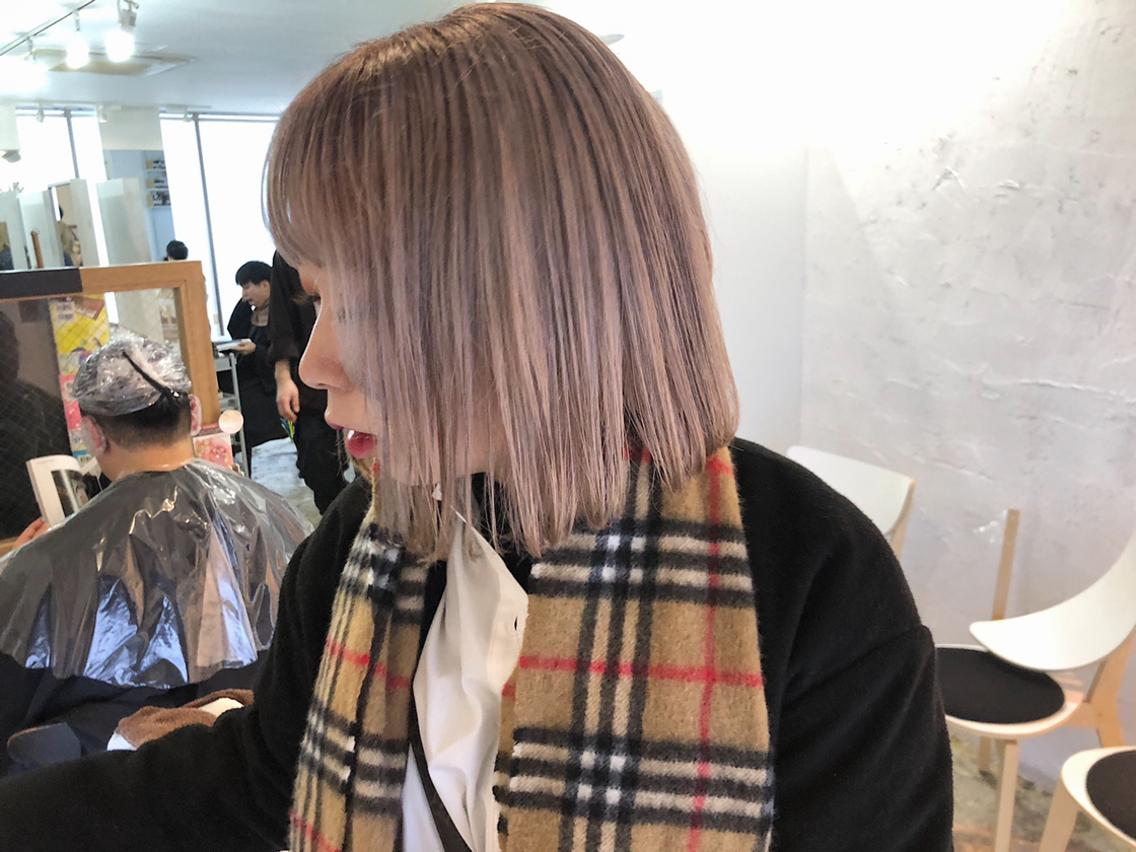 cinqbyfifth所属・🌸アニメ髪🌸しょーきの掲載