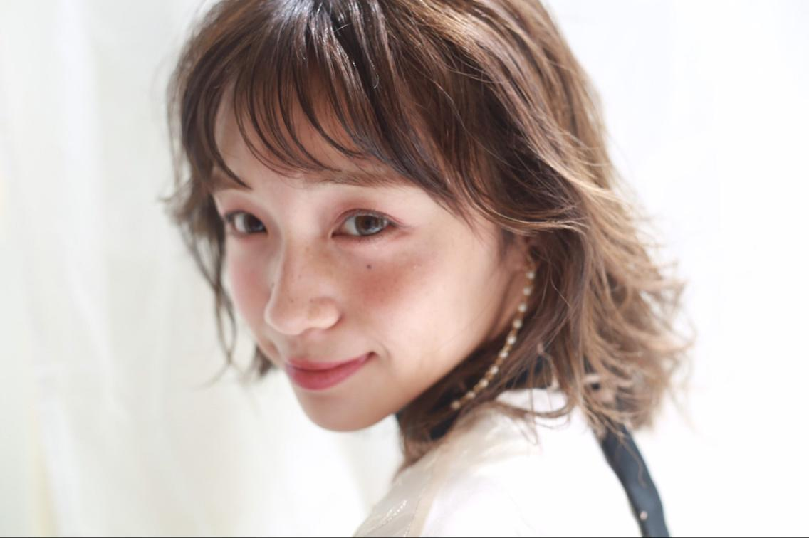 Neolive nico所属・篠田雪乃の掲載