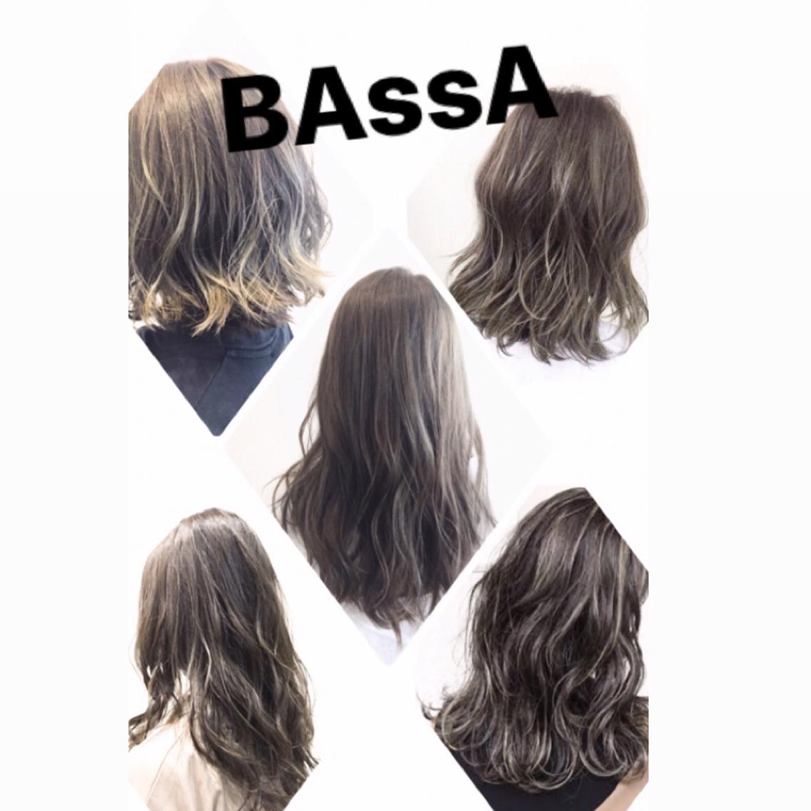 BASSA(バサ)東大和店所属・根岸 拓馬の掲載