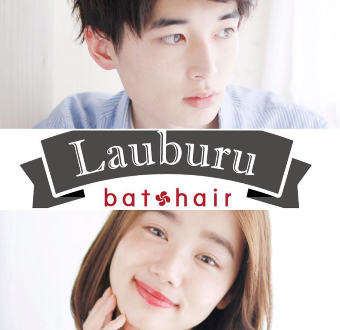 Lauburubat.hair渋谷2号店所属・アサオカカズキの掲載
