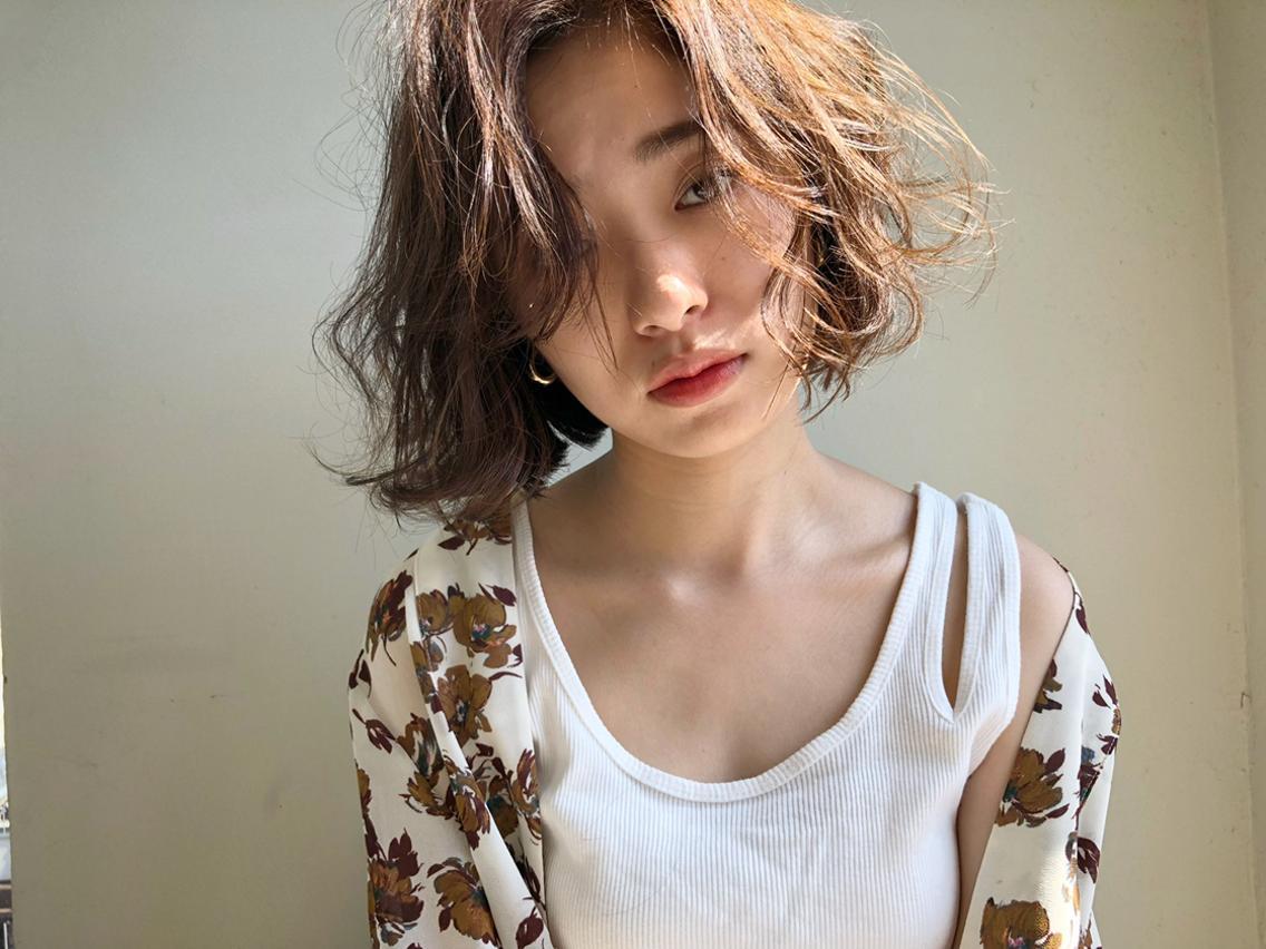YOLO  hair所属・小澤大輔 YOLOhairの掲載