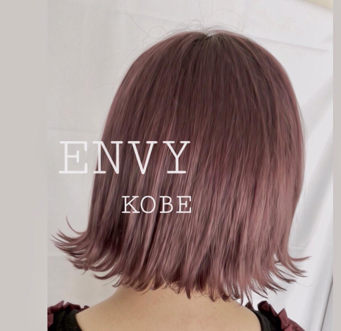 ENVY所属・松崎準の掲載