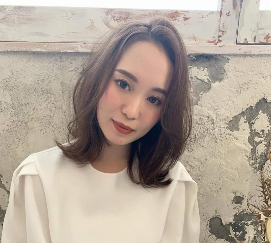 FORTE GINZA所属・【大人スタイル】岩澤美紅の掲載