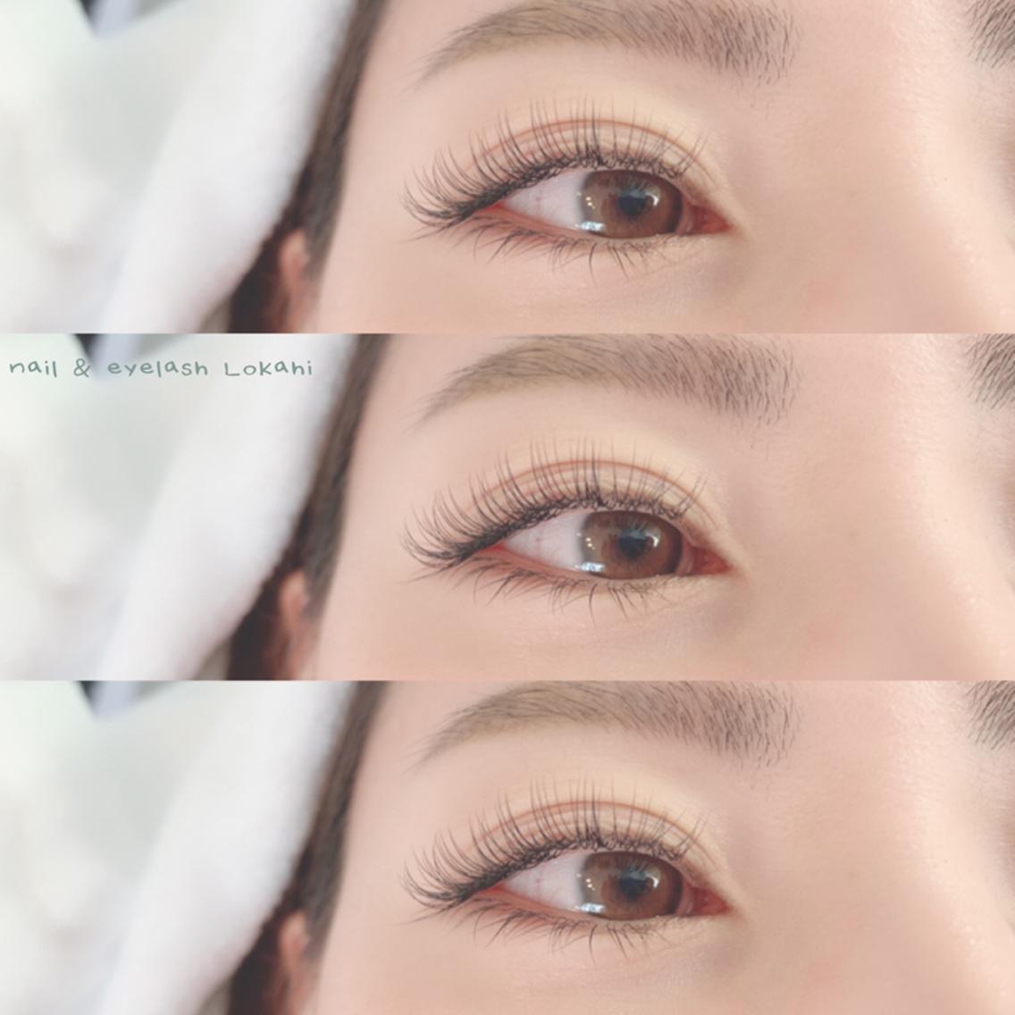 Lokahi所属・Lokahinail&eyeの掲載