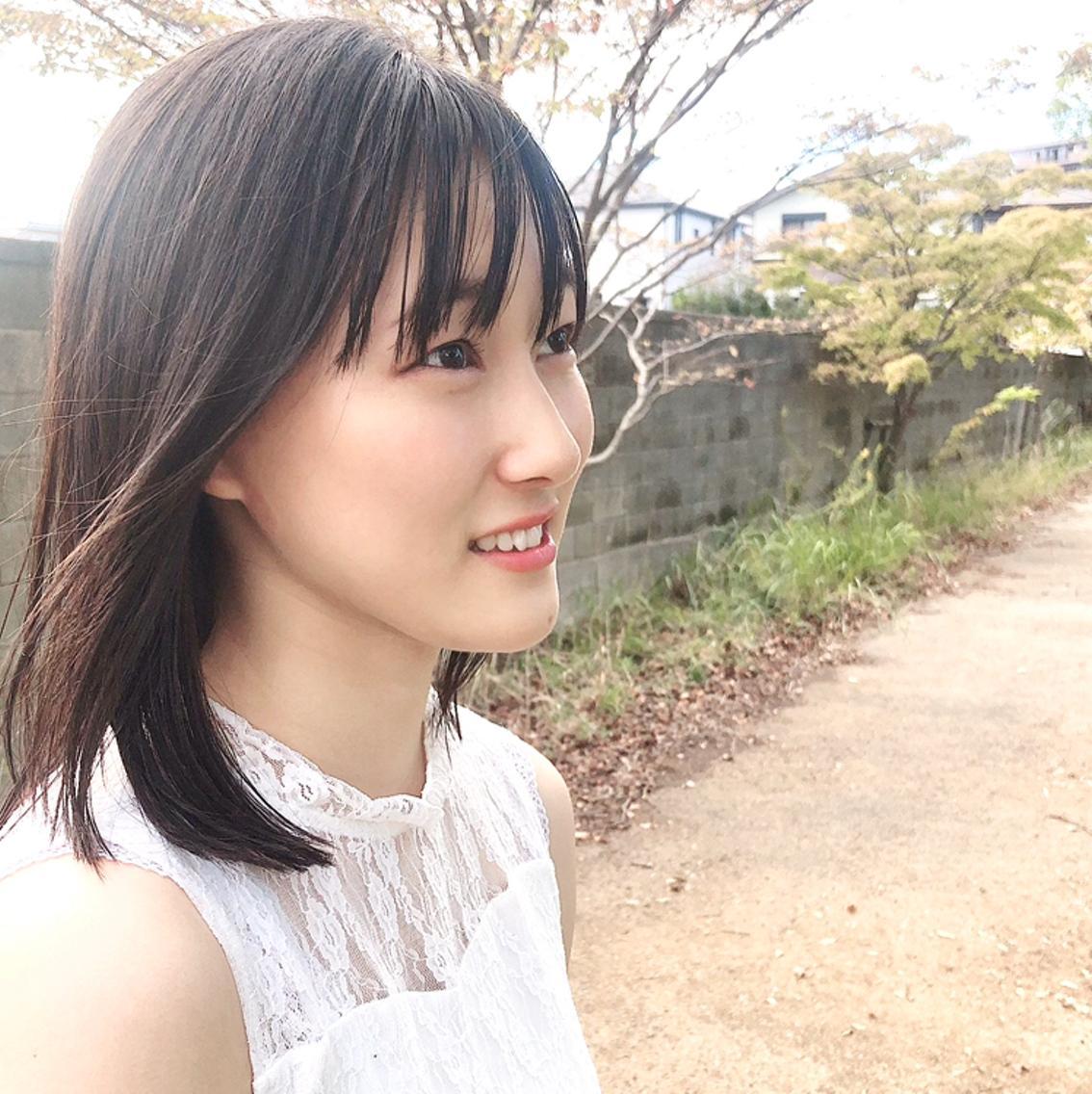 HairDesign aR所属・長南由香利の掲載