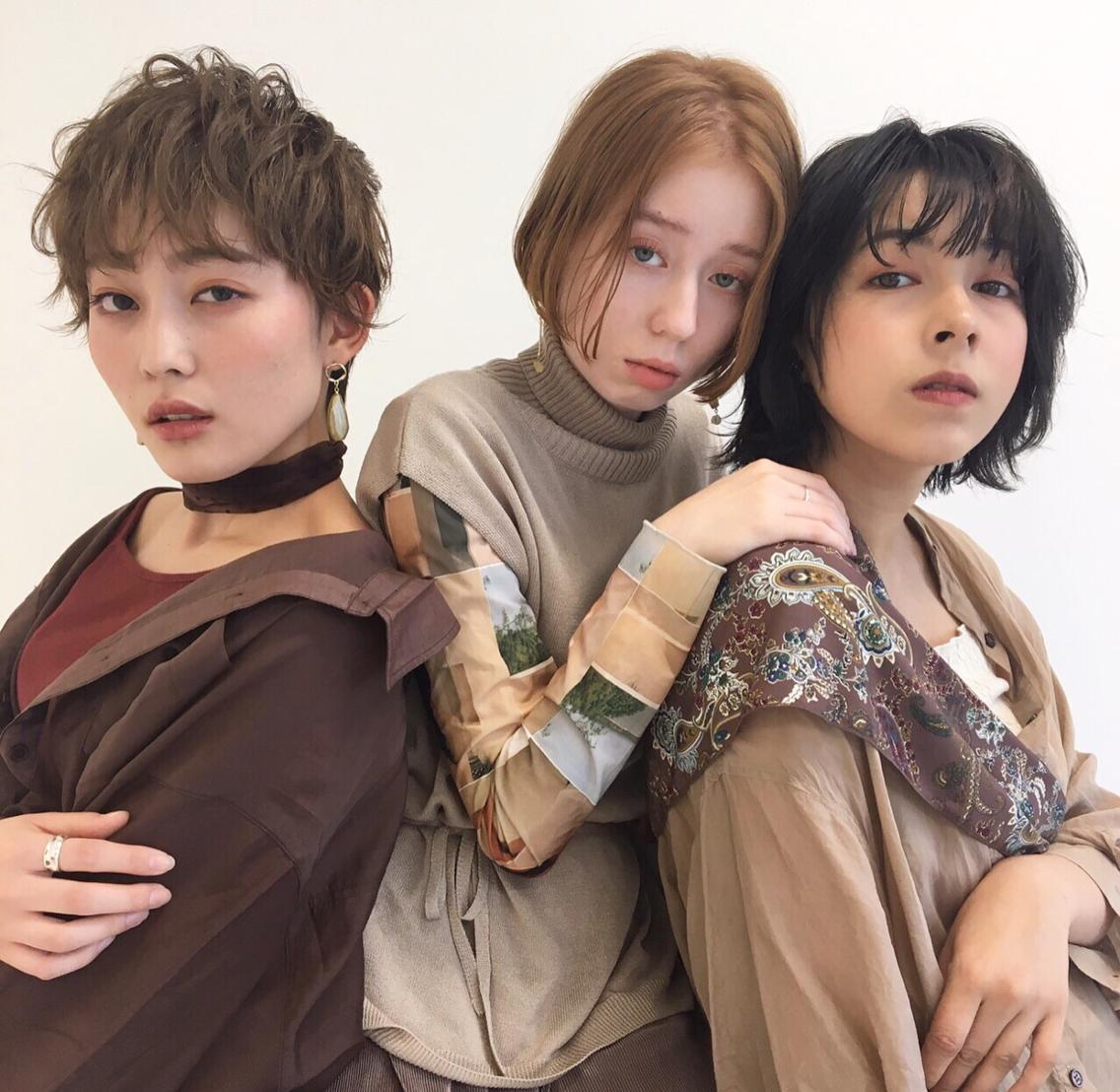 KENJE平塚LUSCA所属・井上 美沙の掲載