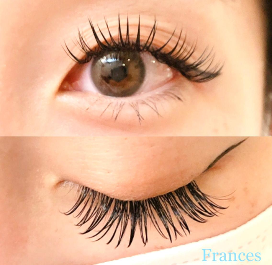 nail&eyelash  Frances所属・Frances 佐野の掲載