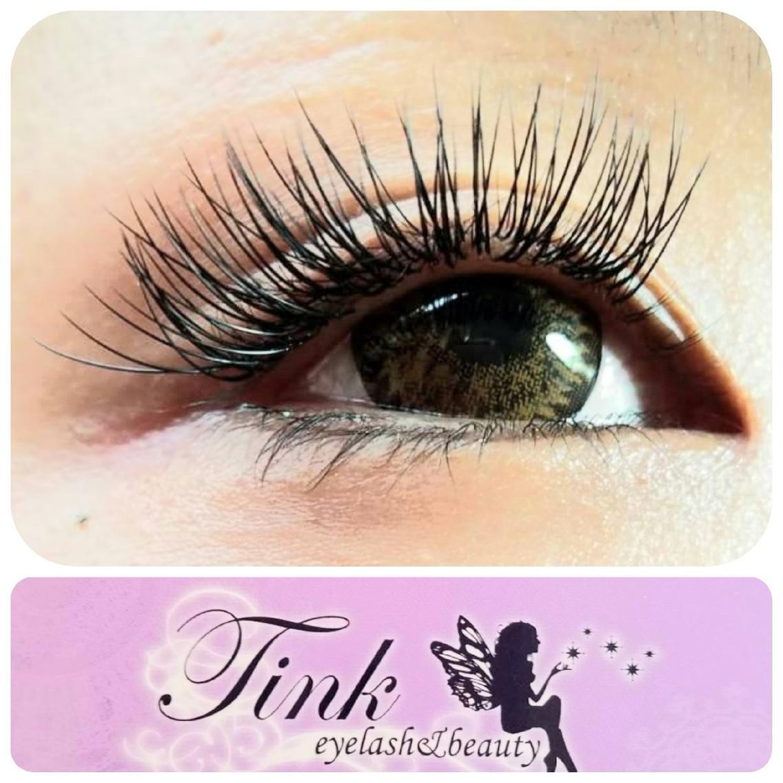 TINK eyelash&beauty所属・TINKティンクの掲載