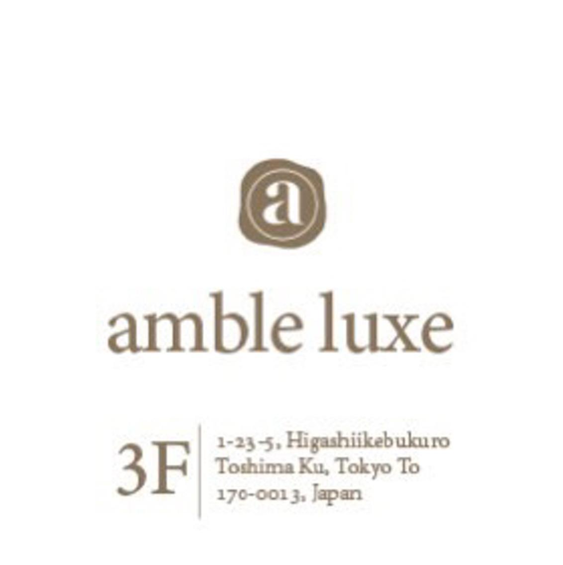 amble luxe所属・🌴amble luxe🌴常田🌈の掲載