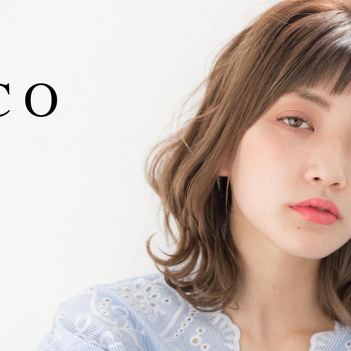 ROCCO所属・ROCCO AMIの掲載