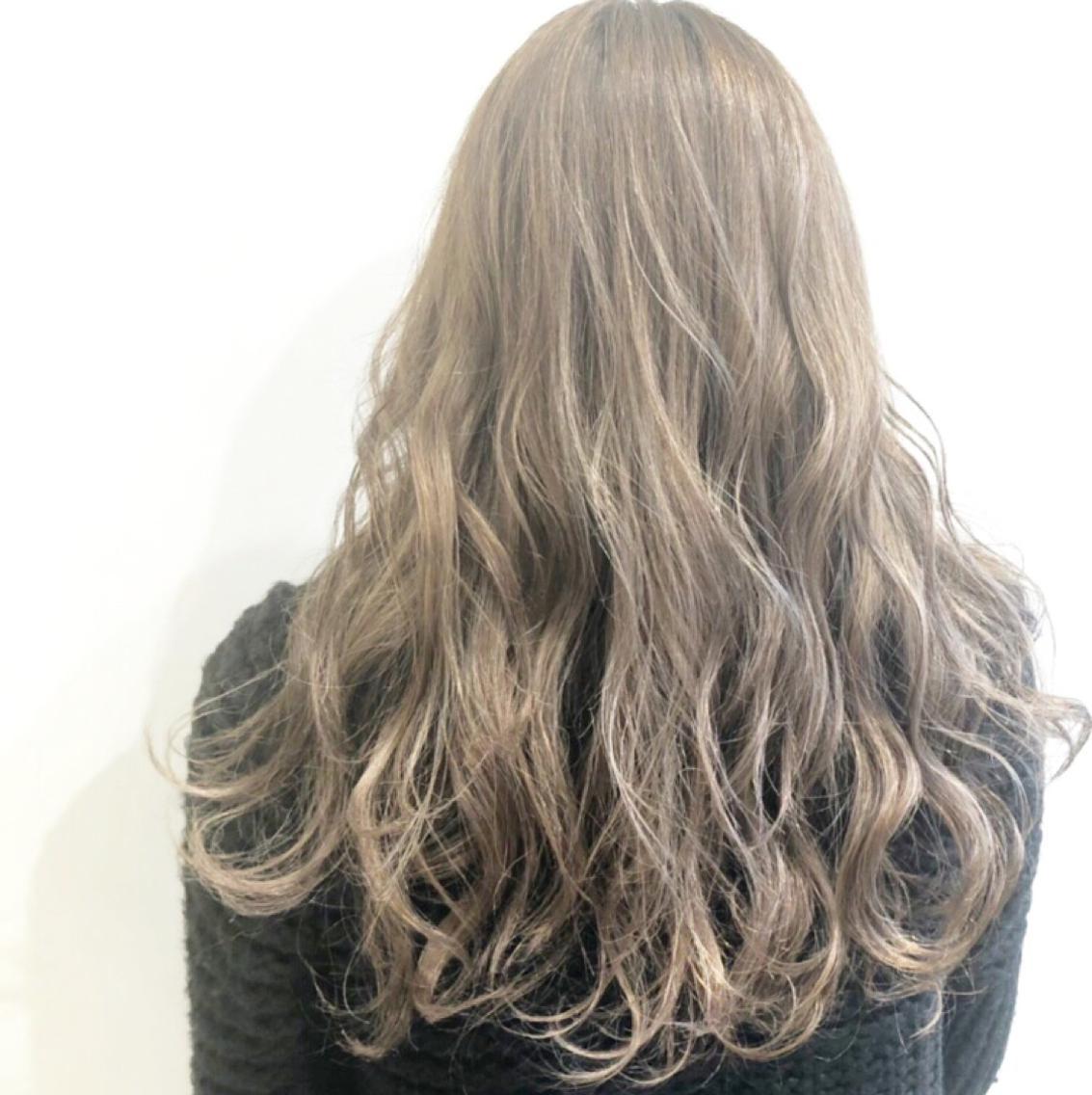 Hair&BeautyRITA所属・新井 友菜の掲載