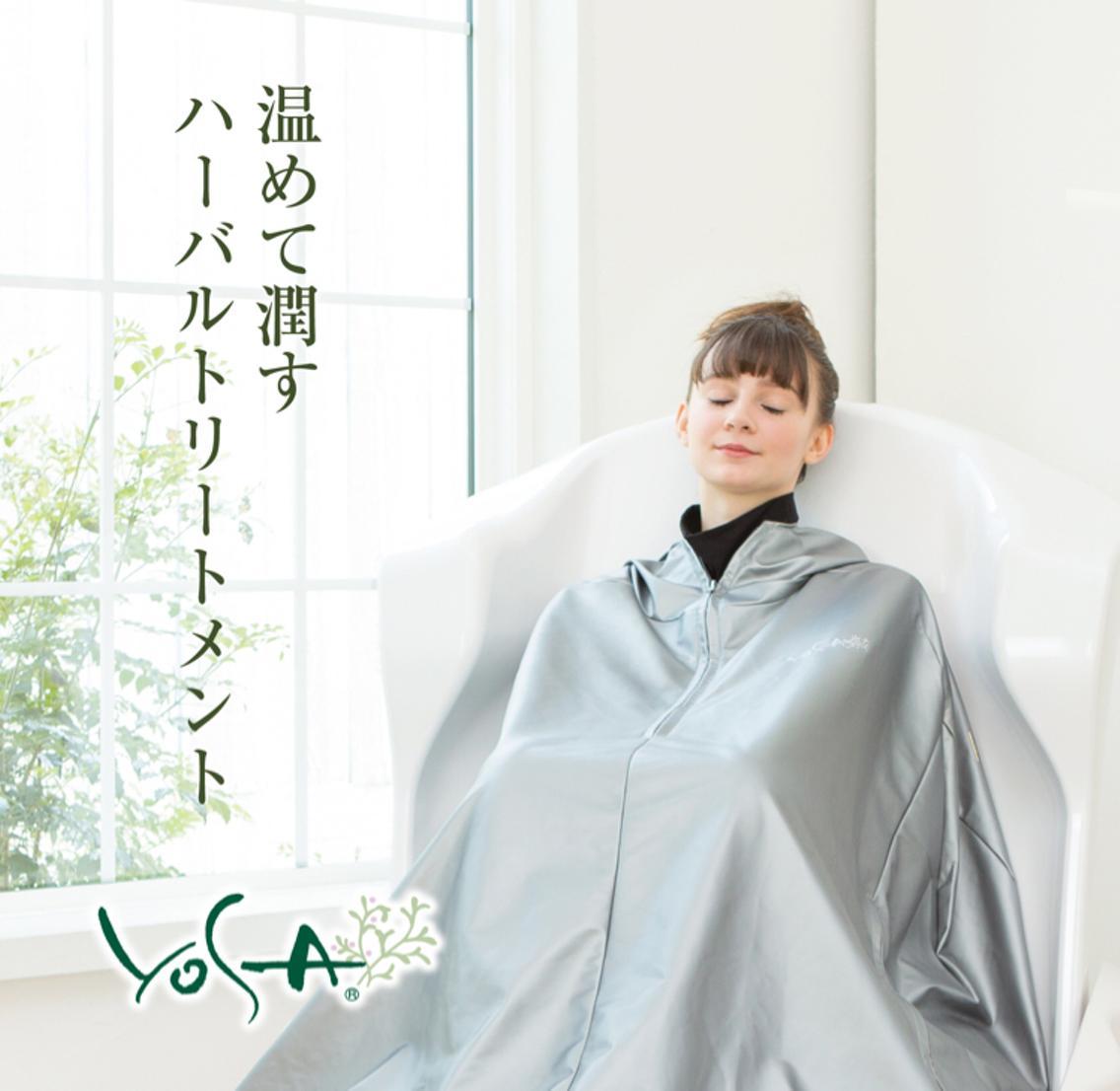 YOSAPARK香~かおり~所属・YOSAPARK香~かおり~の掲載