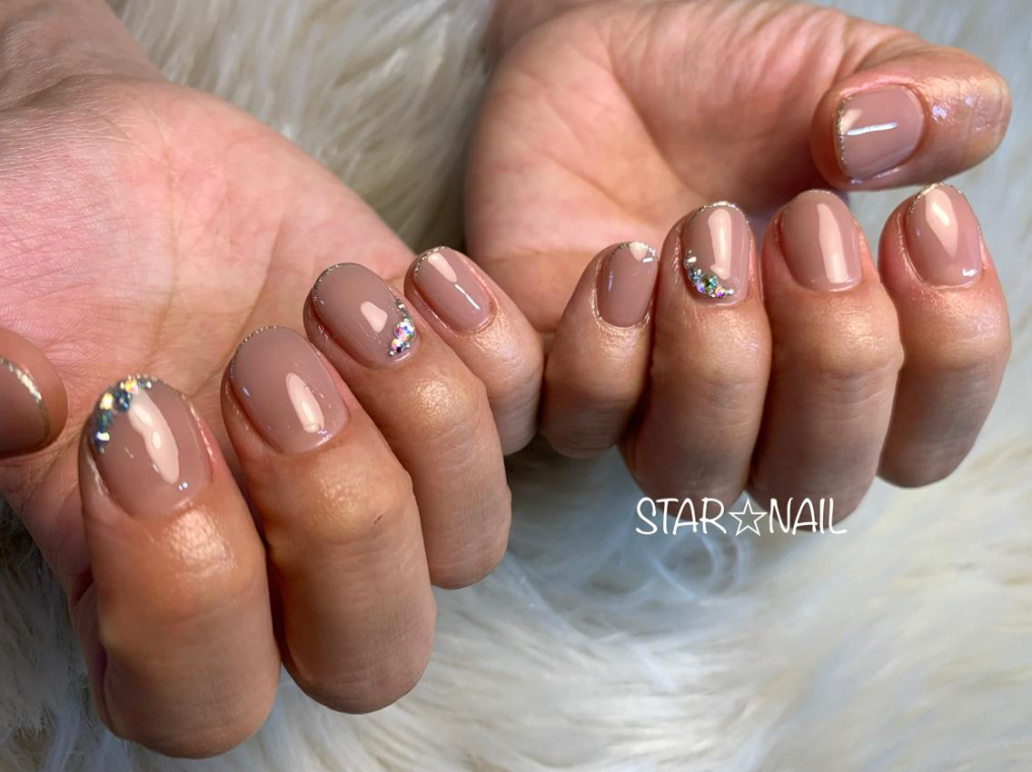 STAR☆NAIL所属・starnailの掲載