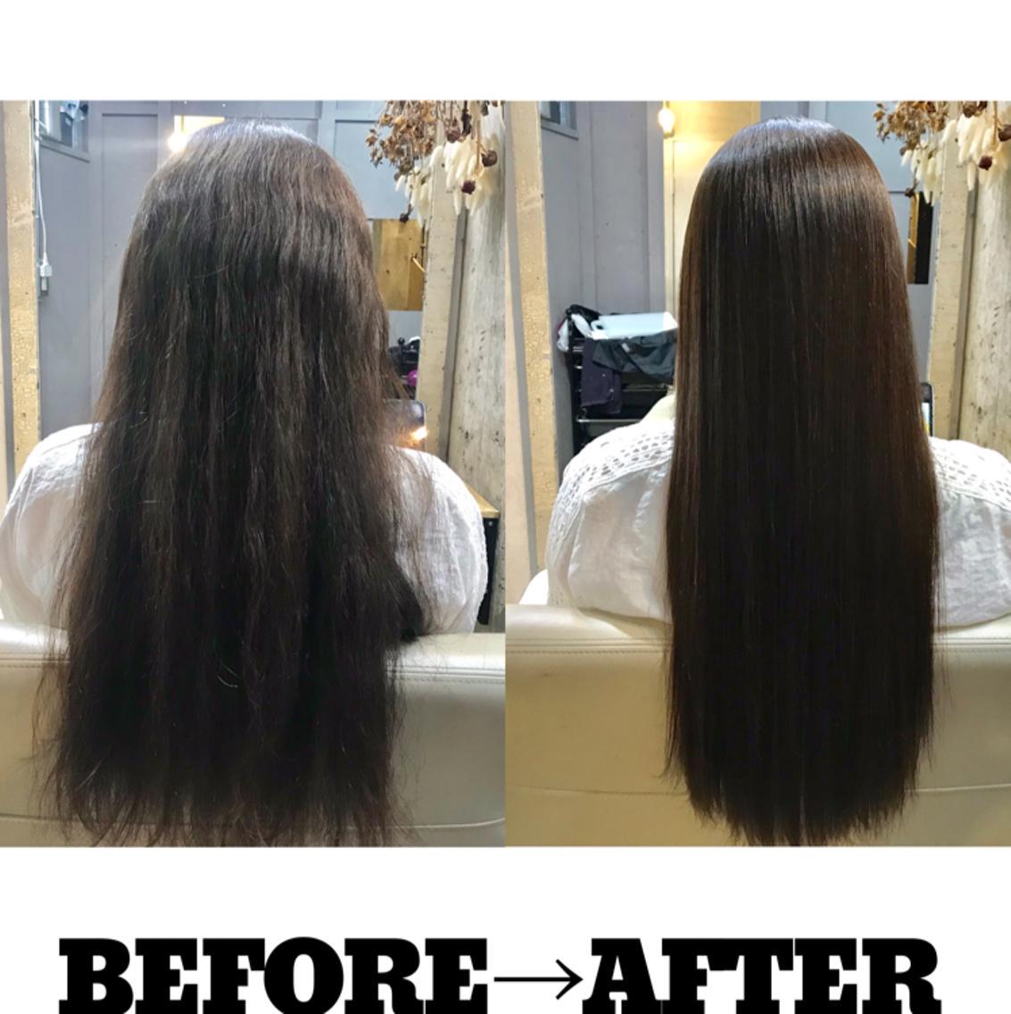 🍎当日予約OK!!🍎 普通の美容室とは違う、本当のトリートメントやらせていただきます!🍎【クセでお悩み方必見】必ず美髪にします!🍎24時間受付 高円寺駅徒歩3分! 🍎