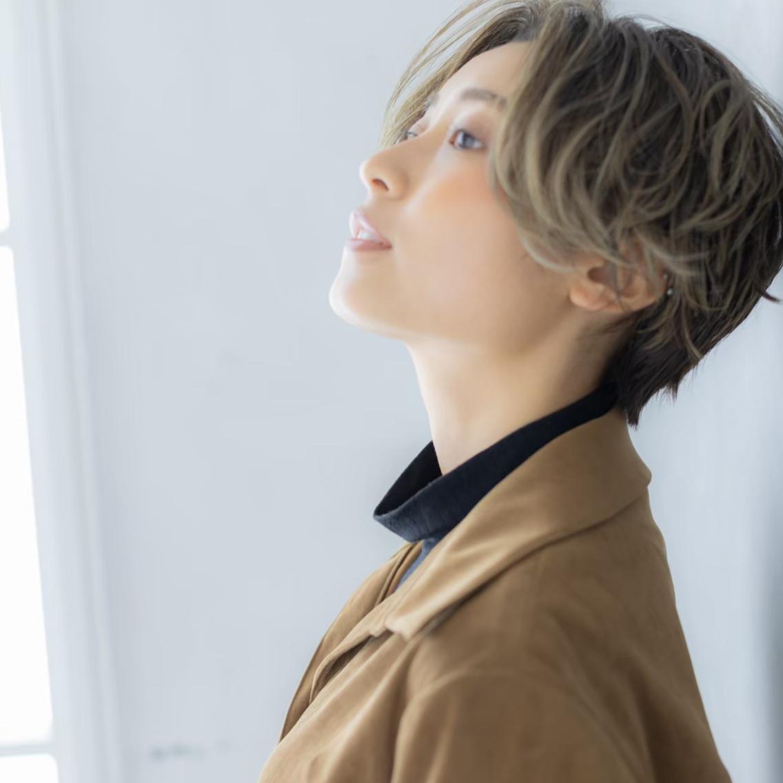 LAB+所属・白石 楓花の掲載