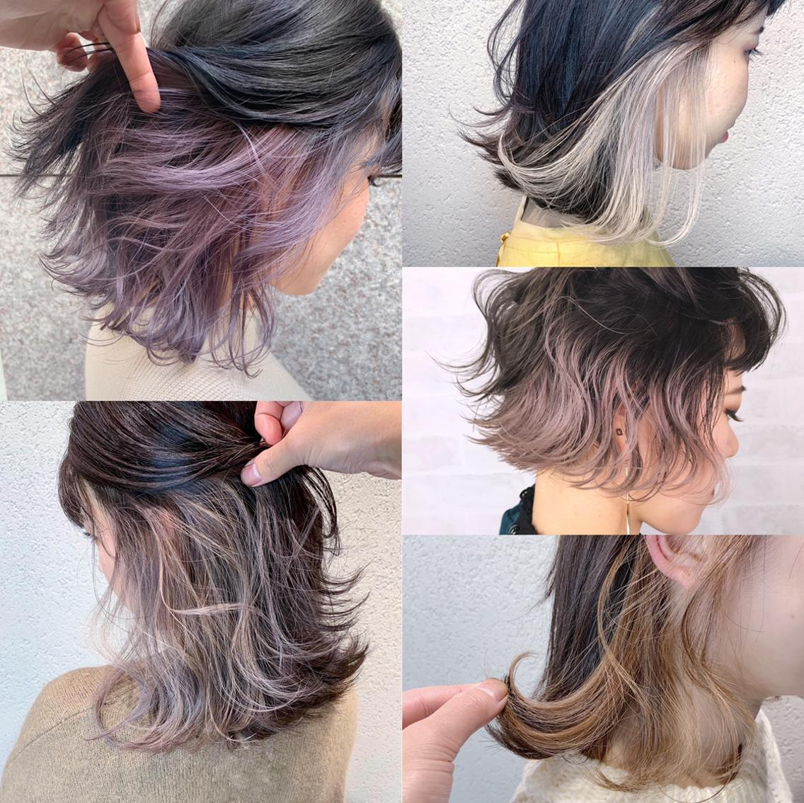 gif.hair所属・西村 隼人の掲載