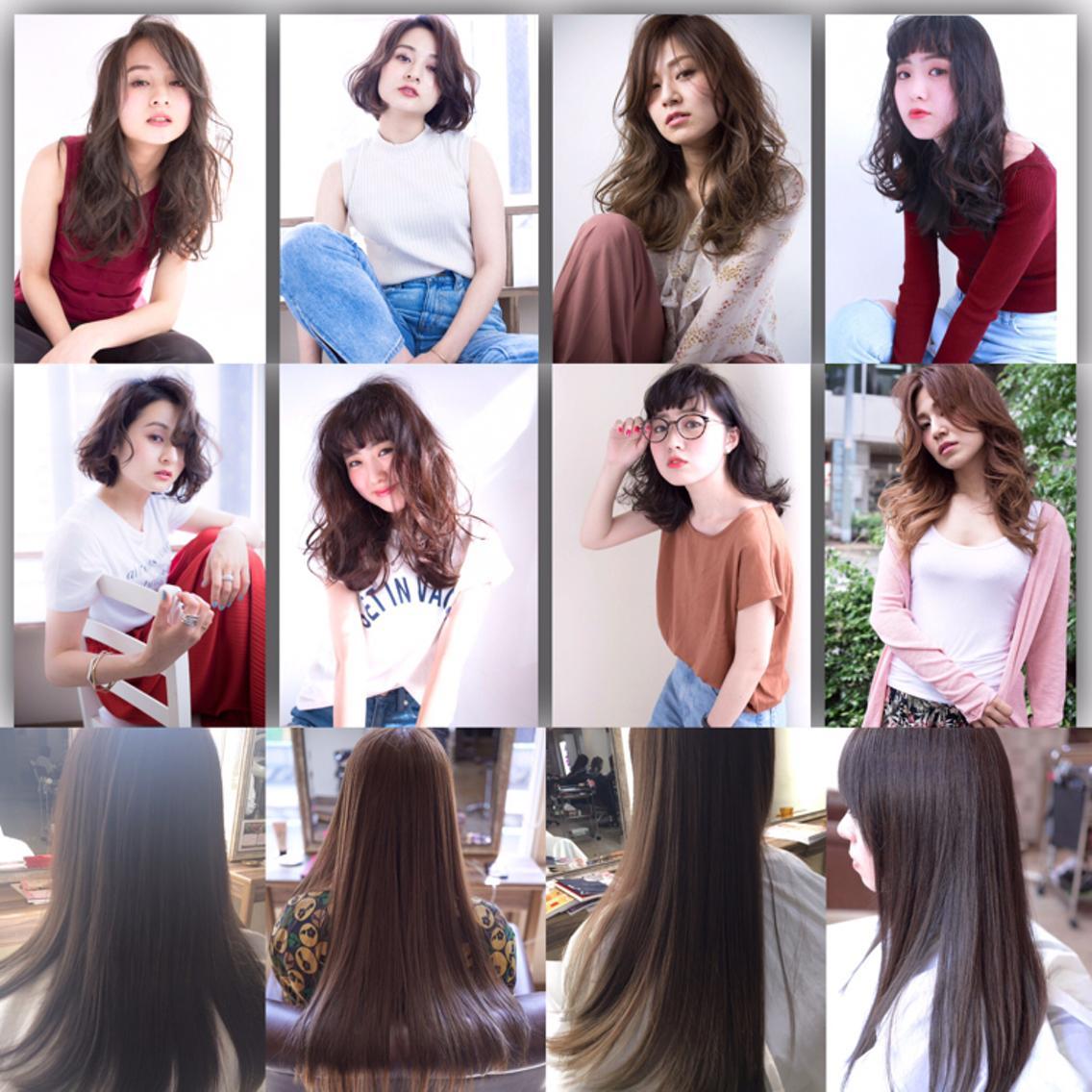 ❤️こだわりの限定メニュー多数❤️髪のダメージ徹底解説🌈1日3名限定🌈完全マンツーマン施術❗️個人だから出来る良質なデザイン作りの為、一つずつこだわって集めた商材で髪に対して新しい価値をご提案❣️