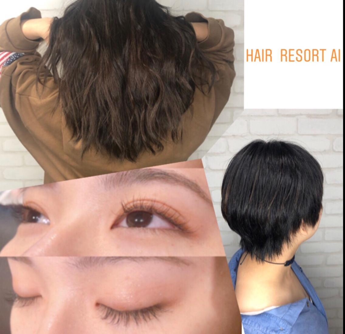 hair resortAi所属・宮城 明優の掲載
