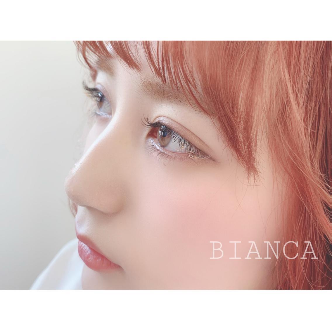 BIANCA所属・寒澤萌江の掲載