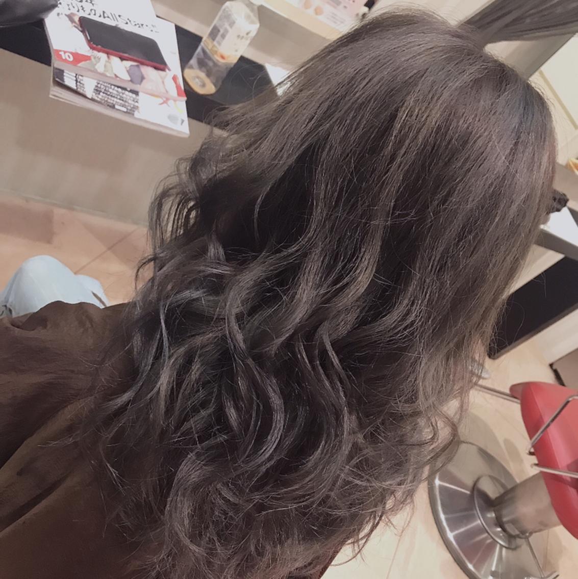 hair&makeEarth所属・木下春菜の掲載