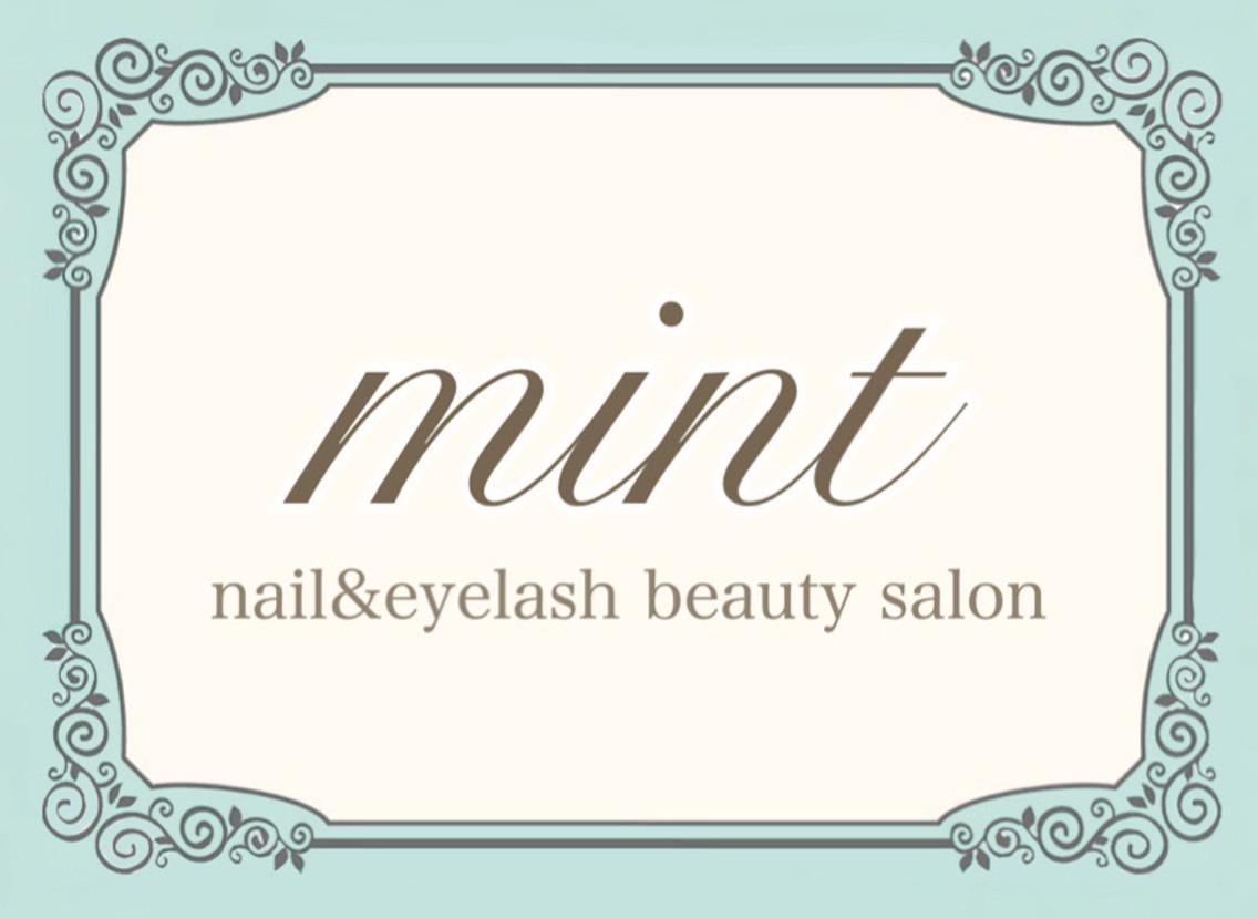 mint nail&eyelash所属・mint nail&eyeの掲載