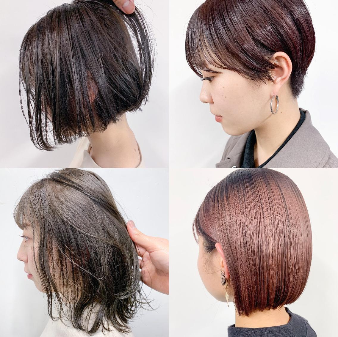 hair_design_verda所属・福田 貴寛の掲載