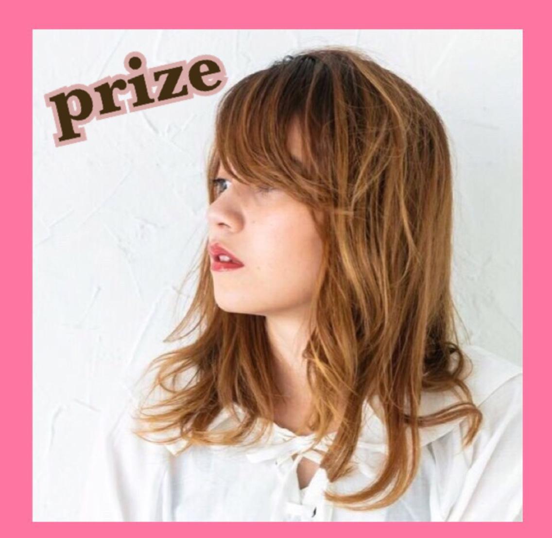 prize所属・💗大人可愛い💗MISAの掲載