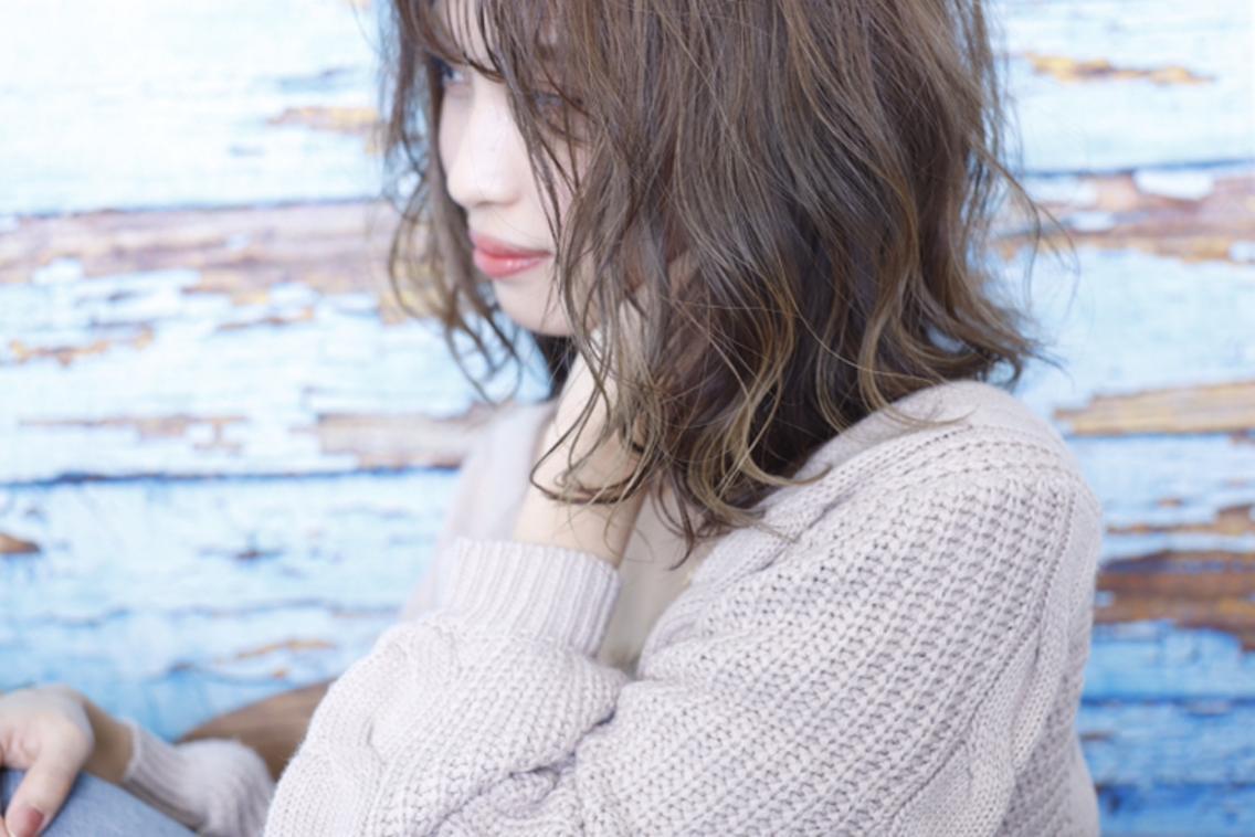 hairmakeO/s所属・佐藤 魁人の掲載