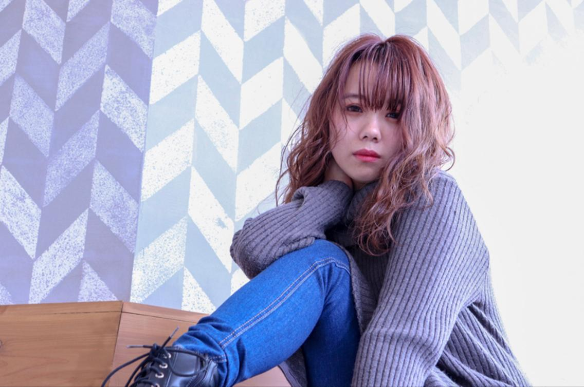 glad natural hair所属・渋谷紗希の掲載