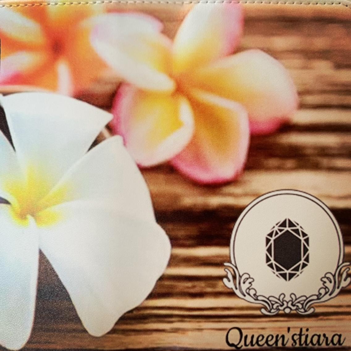 Queen's tiara所属・☆MII☆の掲載