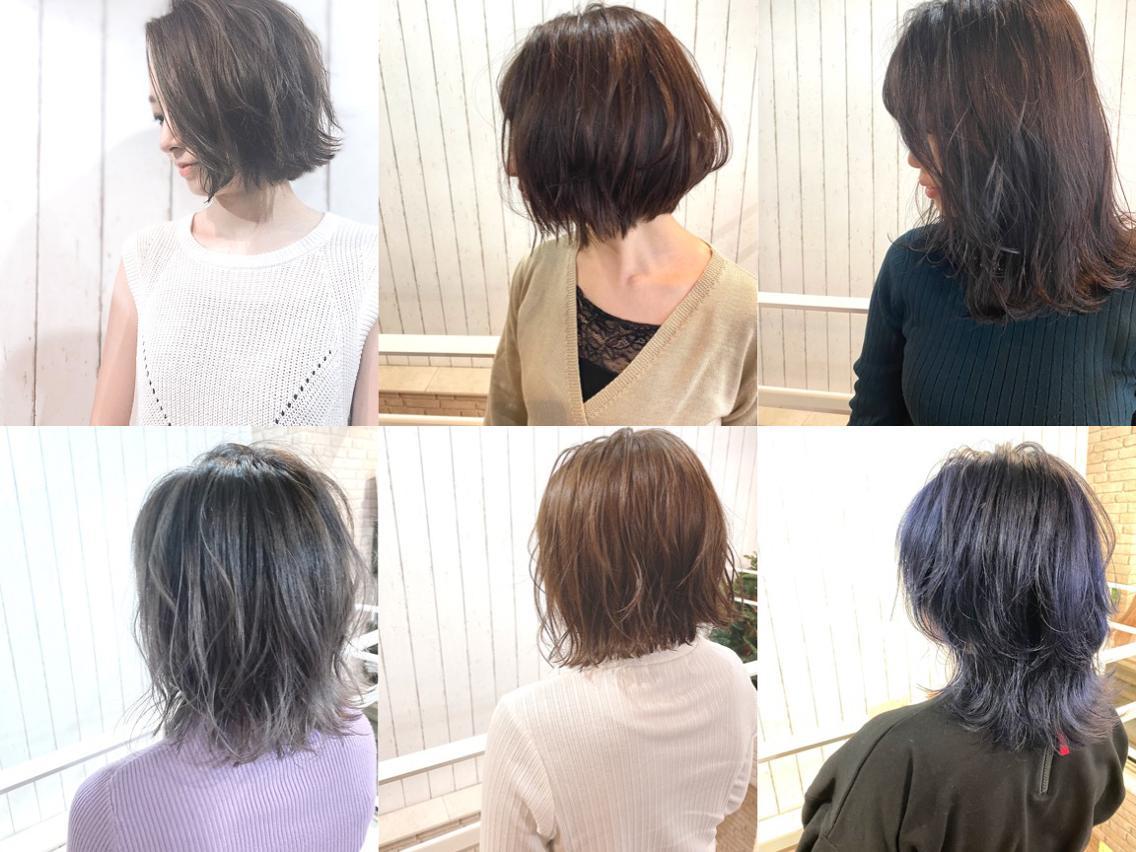 RecheRche所属・🌺美髪✖︎トレンド 🌺Yutakaの掲載