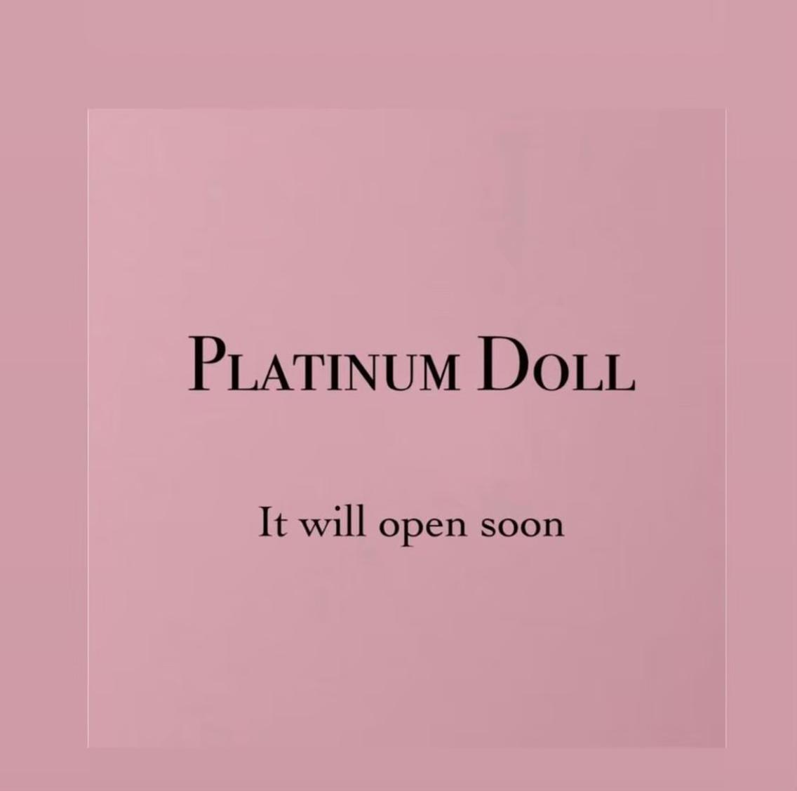PLATINUMDOLL所属・🤍PLATINUM D♡LL松尾みき🤍の掲載