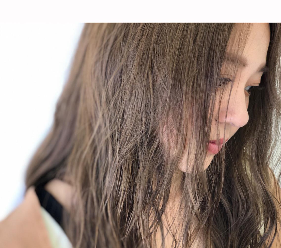 roomRoom hair&spa所属・yukiユキの掲載