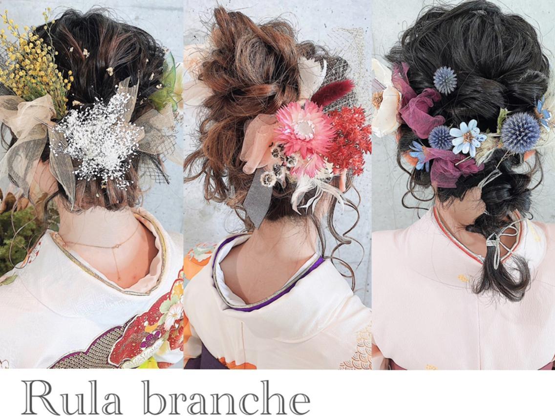 rulabranche所属・___rula branche___の掲載