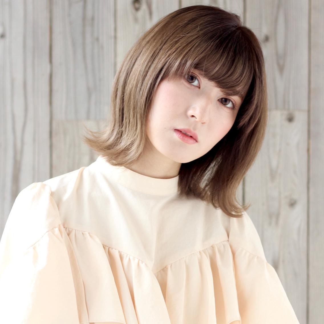 hair & make Sofa 仙台駅前店所属・イトウユウの掲載