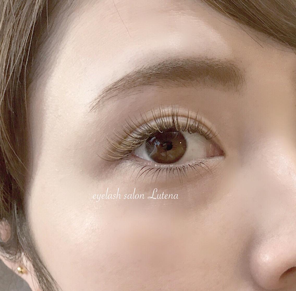 eyelashsalonLutena所属・齋藤麗水の掲載