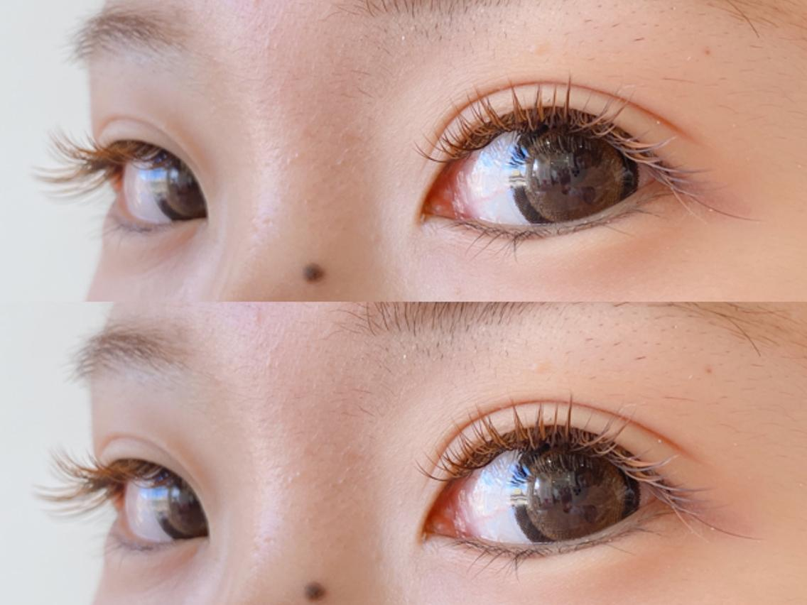 wisp melnail&eyelash所属・wisp mel飯吉 彩香の掲載