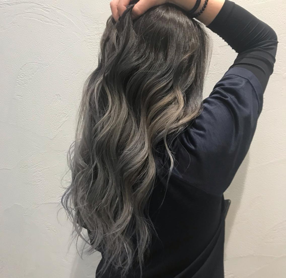 hairmakeFRe'Y所属・近藤由始の掲載