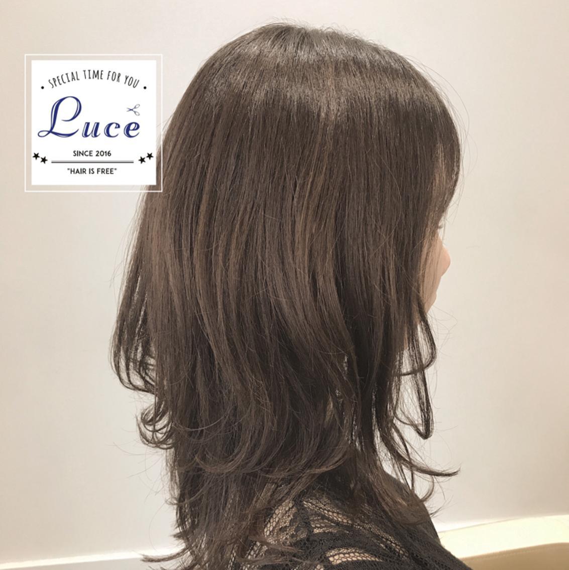 Luce(ルーチェ)所属・平塚夏実の掲載