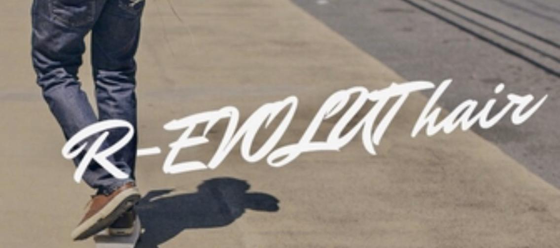 R-EVOLUThair所属・椎名昭代の掲載