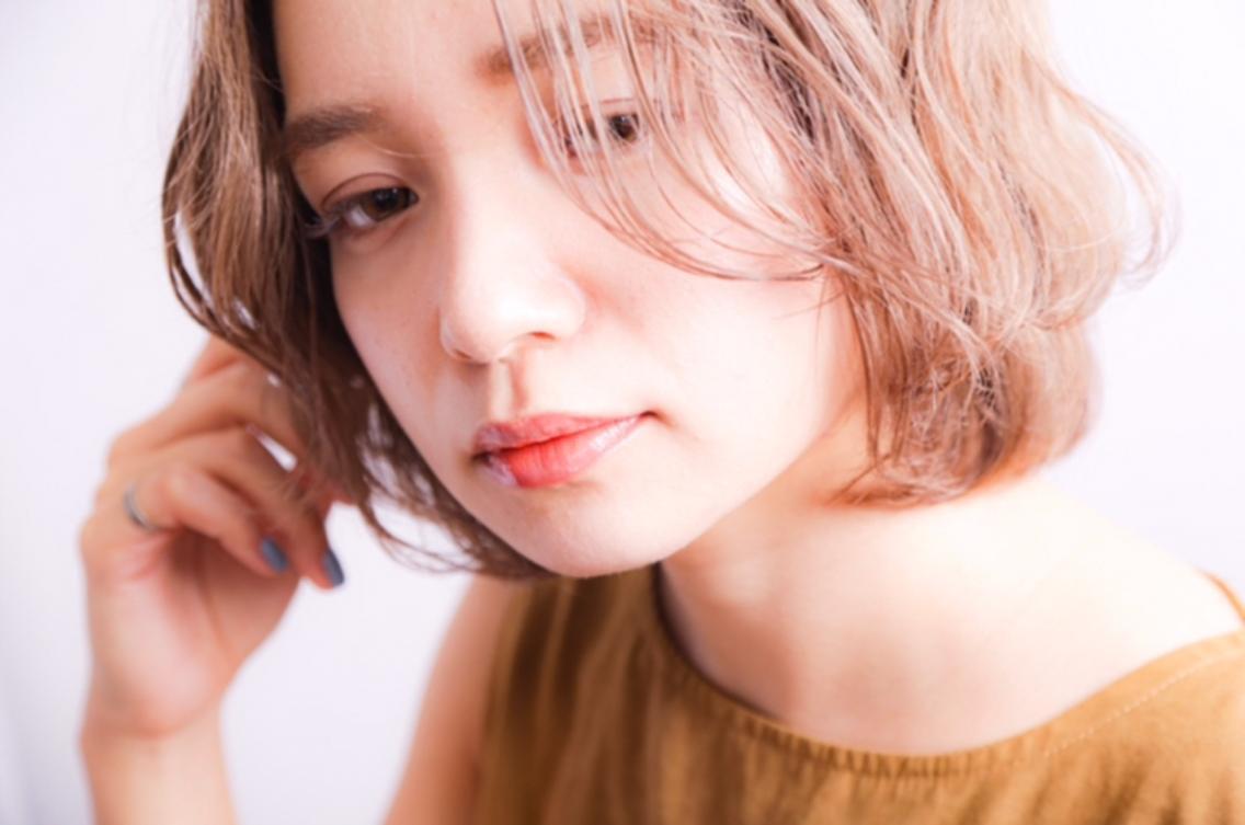 hair&spa  an contour所属・ヨシダトオルの掲載