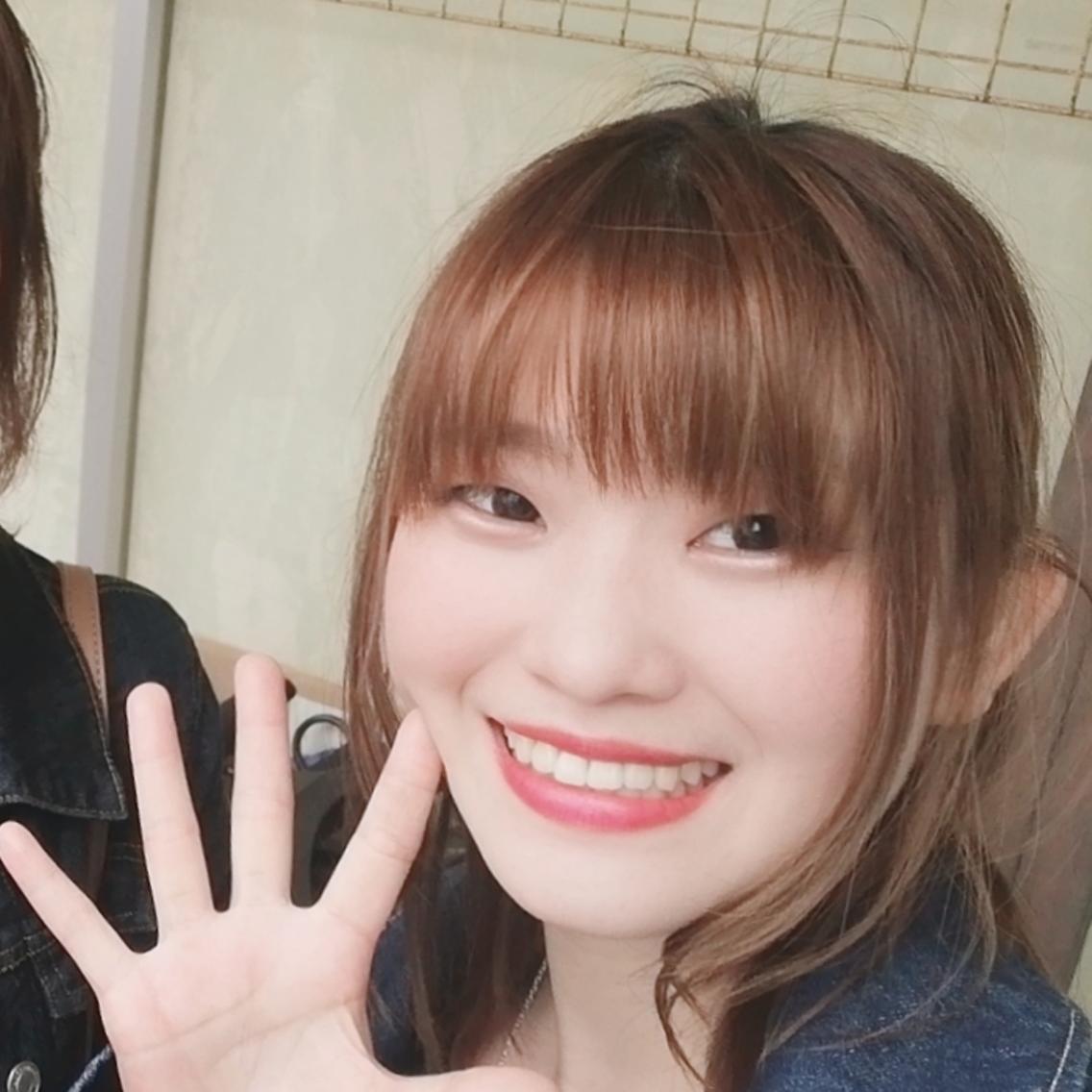 美容師Ameri所属・安岡みさきの掲載