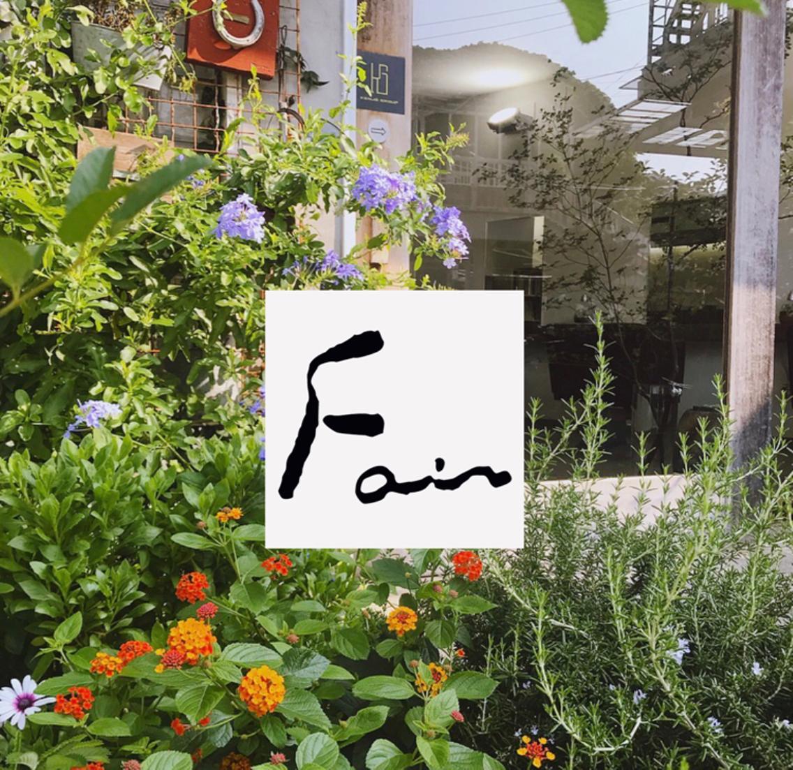 Fair(エフエール)所属・坂西優子の掲載