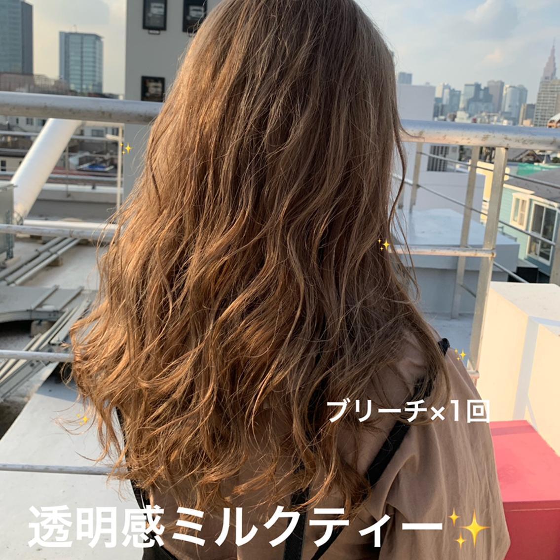 💙polon OMOTESANDO💙所属・‼️美髪ハイトーン 遠藤宗一郎‼️の掲載