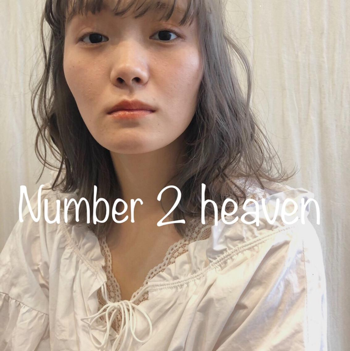 Number 2 heaven所属・【N2H】近藤侑太の掲載
