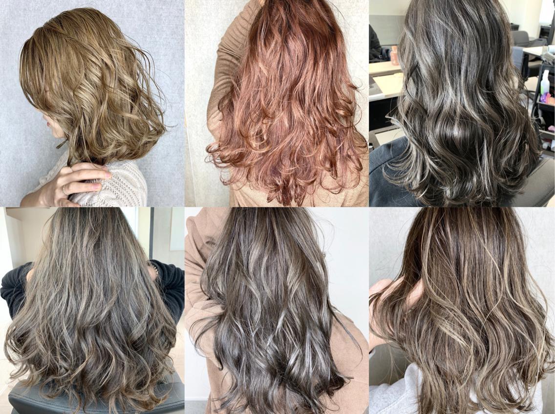STADIA  hair&make所属・🌟 STADIA   🌟の掲載