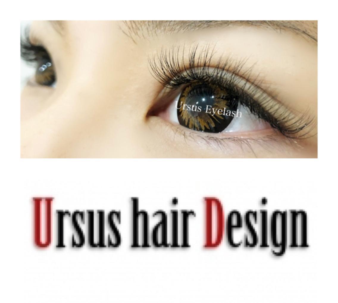 Ursushair Design燕三条店所属・UrsusEyelash南雲の掲載