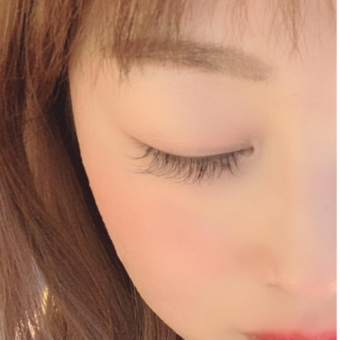 manis of hair 郡山店所属・伊藤ほの香の掲載