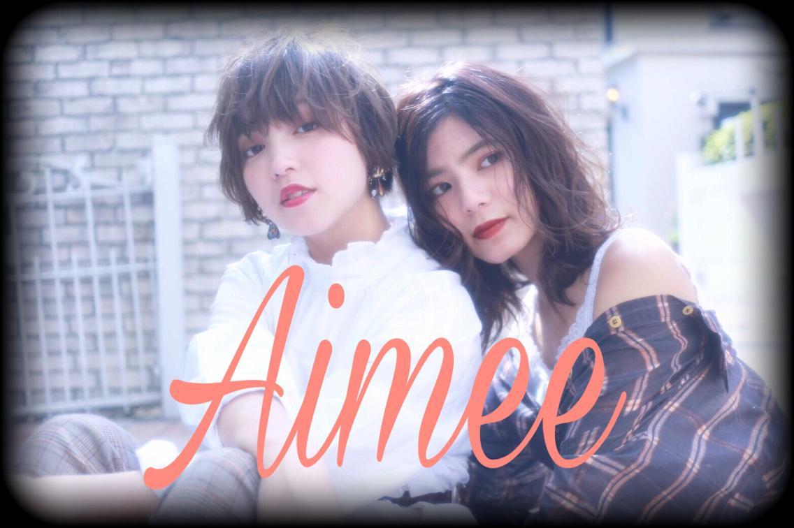 Aimee町田店所属・Aimeeトップスタイリスト 守利の掲載