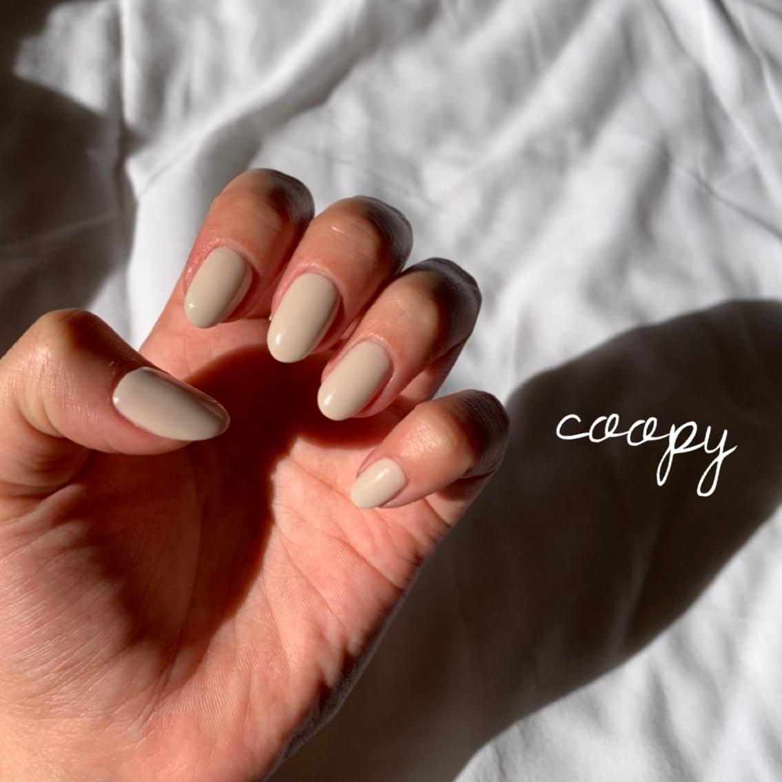 nail salon coopy所属・coopynailの掲載